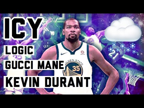 """Icy"" (Logic ft. Gucci Mane) 