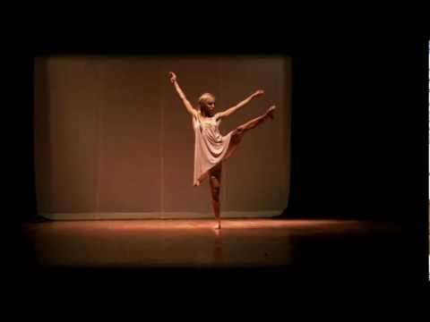 Passage  – Contemporary dance theatre .mov