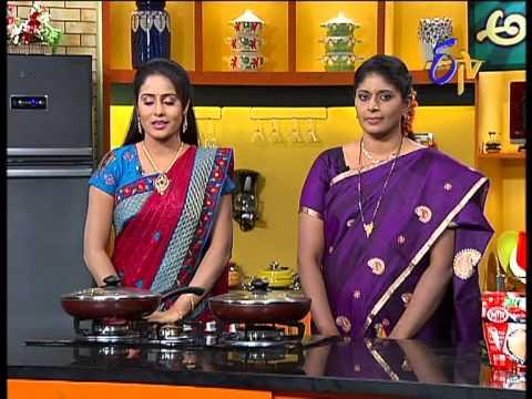 Abhiruchi Cookery Show – 28th Mar