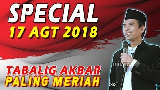 "Video Ceramh UAS Paling ""SERU"" di Selat Panjang  