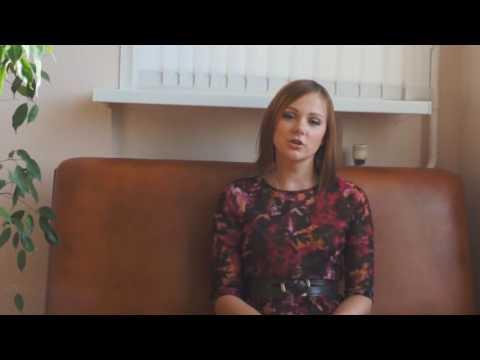 История успеха Варвары Шахтариной— выпускницы РКУ «Золотой Запас» 2015–2016г.