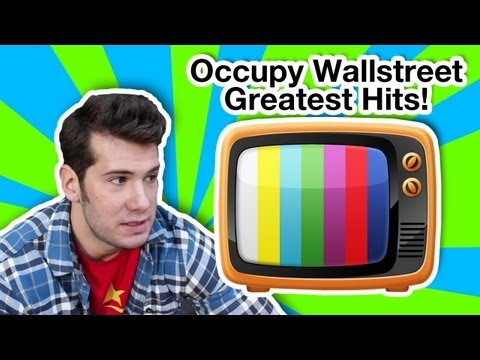 Occupy's Greatest Hits