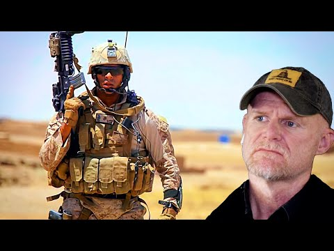 Marine Corps Force Recon Real World Training (Marine Reacts)