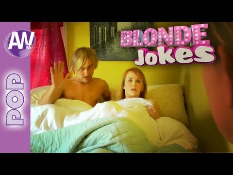 atomicwedgietv - A Blonde takes revenge... blonde-style. Produced by: Sweaterpants Productions.
