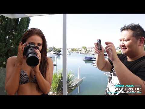 Tristan Manas - Shoot Em Up Tour 2 (Gold Coast) (видео)