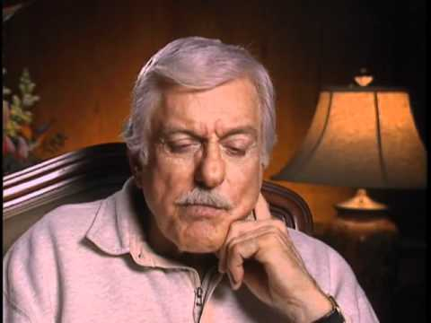 Dick Van Dyke discusses Bye Bye Birdie - EMMYTVLEGENDS.ORG