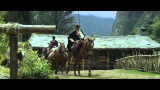 Nonton Blackthorn  2011  Official Movie Trailer Hd Film Subtitle Indonesia Streaming Movie Download