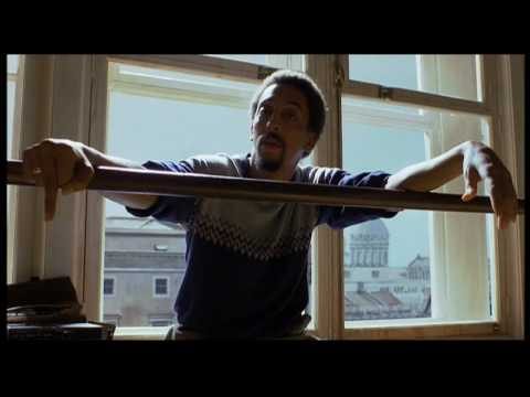 Gregory Hines &  Mikhail Baryshnikov: Get Off Your Ass! (White Nights - 1985) [HD]