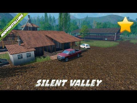 Silent Valley v2.01