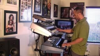 Ethiopian Music Tamrat Desta Alhedm Cover By Yoseph Tamrat