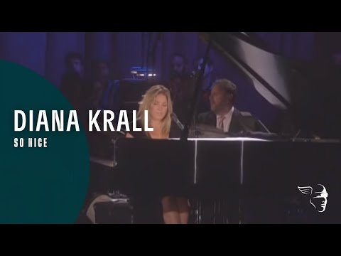 Diana Krall - So Nice