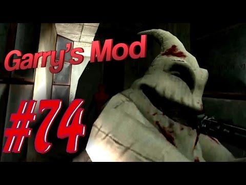 Garry's Mod #74. TENEBRIS. Алекс, Куплинов, Паук, EASYNICK.