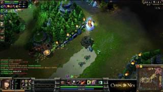 (HD132) Go4LoL - LLL vs laGG - League Of Legends Replay [FR]