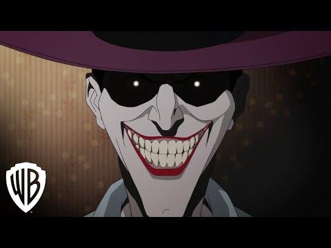 Batman: The Killing Joke | Official Trailer | Warner Bros. Entertainment
