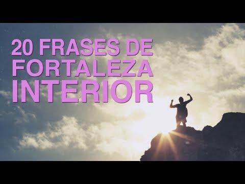 Poemas cortos - 20 Frases de Fortaleza Interior  Para vencer cualquier obstáculo 