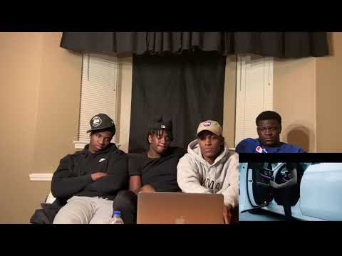 HOW IT GO - KING VON (OFFICIAL MUSIC VIDEO) - REACTION!!!