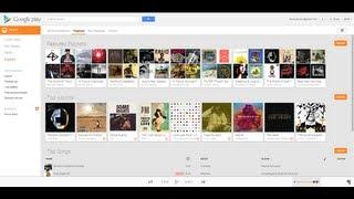 Video Google Play Music Tutorial ( Full Tutorial ) MP3, 3GP, MP4, WEBM, AVI, FLV Juni 2019