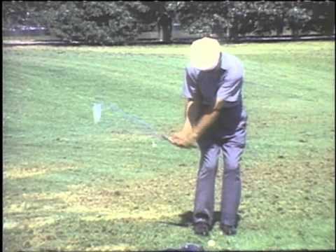 Ben Hogan's Golf Swing