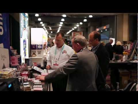 <p>Every year, over 1,100 toy manufacturers from 100 countries gather in NYC. And they call it&#8230; Toy Fair!</p>