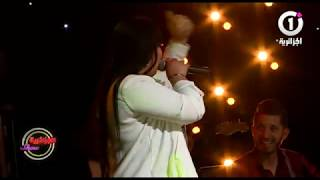 Video الشابة خيرة تفاجئ الشاب نصرو في بلاطو الجزائرية بأغنية : نقعد معاك pour toujours MP3, 3GP, MP4, WEBM, AVI, FLV Februari 2019
