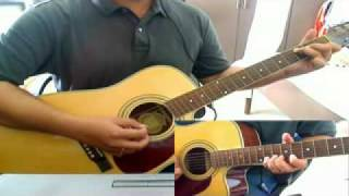 intan ku kesepian ( guitar instrumental )