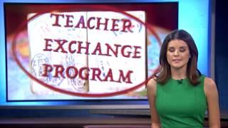 Filipino teacher helps fill school employment gap