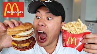 Video 5 MCDONALD'S SECRET MENU HACK!!! (YOU'RE EATING IT WRONG) MP3, 3GP, MP4, WEBM, AVI, FLV Januari 2018