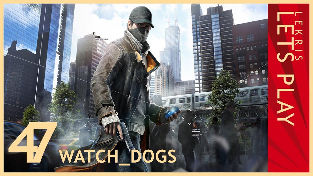 Watch Dogs #47 - Gehacked by Defalt