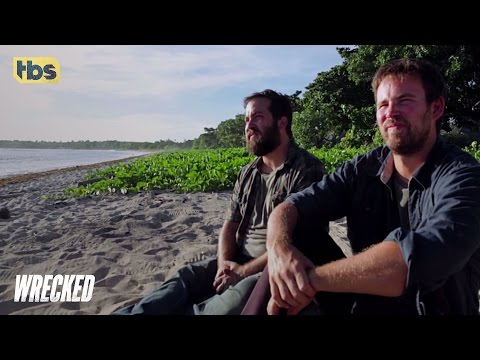 Wrecked: A New Season Is Coming | TBS