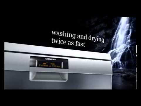 Посудомоечная Машина Siemens Sr25e830ru Инструкция - фото 8