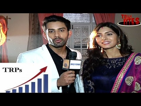 Kunal and Meghna talk about the Swabhimaan's TRP