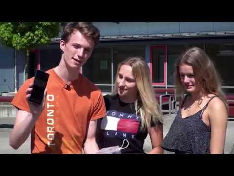 Jugend forscht: Teams aus SH beim Bundeswettbewerb
