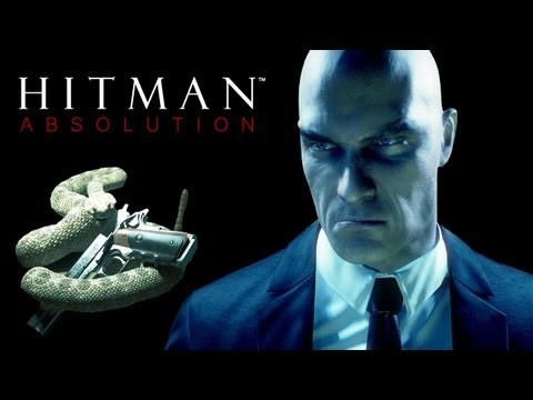 Hitman Absolution Will Have Hardcore, Purist Modes