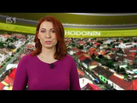 TVS: Hodonín - 5. 1. 2018
