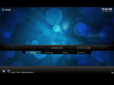 [HOW-TO] Install Stream All The Sources BETA (SALTS) addon to Kodi [05-2016]