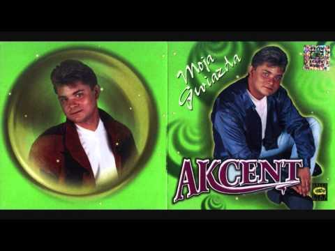 AKCENT - Kolorowy dzień (audio)