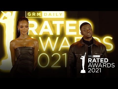 GRM Daily Rated Awards 2021 | Live Show