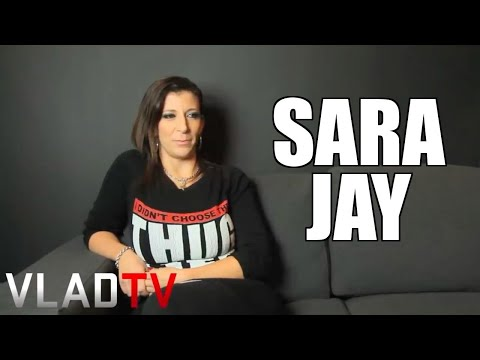 Sara Jay Names Her Top 5 Milf Porn Stars (видео)