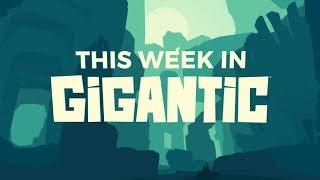 Видео к игре Gigantic из публикации: Gigantic готовится к релизу