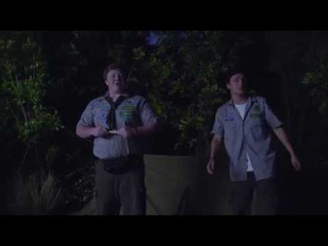 Scout's Guide to the Zombie Apocalypse (Viral Video 'How to Erect a Tent')