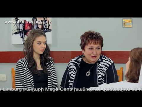 Փոխնակ մայրը/Surrogate mother 79-21.12.2016 (видео)