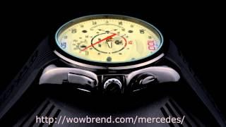 Video Часы TAG Heuer Mersedes SLS (Часы Таг Хаер Мерседес СЛС) download in MP3, 3GP, MP4, WEBM, AVI, FLV Februari 2017