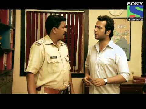 Crime Patrol - A Vengeful Act -- Part I - Episode