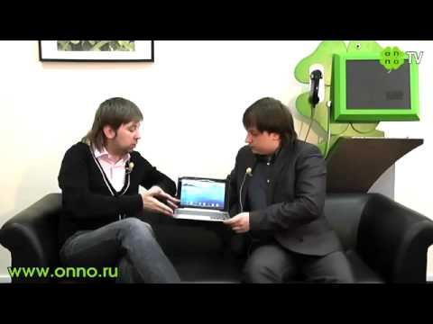 Видео - Планшет ASUS Eee Pad Transformer Prime TF201 Gold 32Gb dock 90OK0AB2101040Y