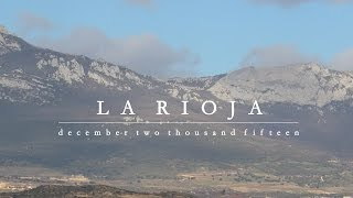 La Rioja Spain  city pictures gallery : Roadtrip in La Rioja Spain!