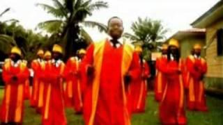 abdias ndong MOISES (VOZ DE ALABANZA). Guinea Ecuatorial