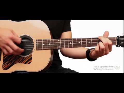 Video Ballad of a Southern Man - Whiskey Myers - Guitar Lesson & Tutorial download in MP3, 3GP, MP4, WEBM, AVI, FLV February 2017