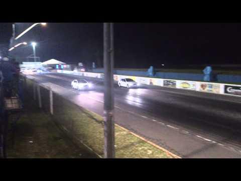 Kia Cadenza 3.5 V6 vs BMW 320i – Revanche