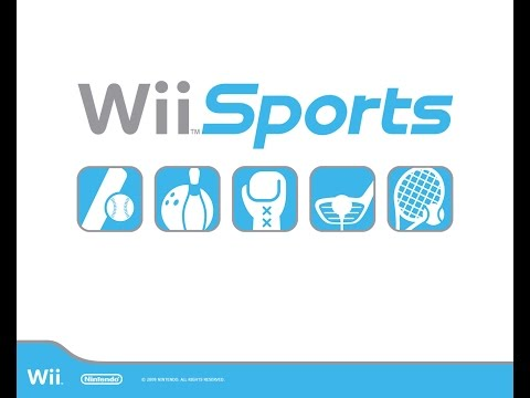 Watch video La Tele de ASSIDO - Videojuegos: Mónica habla de Wii Sports