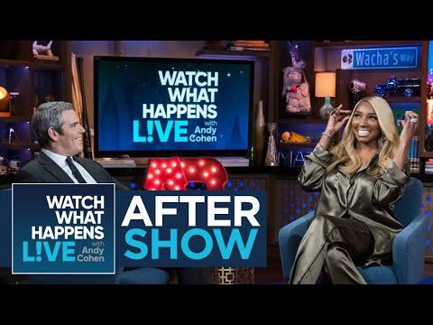 After Show: Did Lisa Vanderpump Mislead Nene Leakes? | WWHL